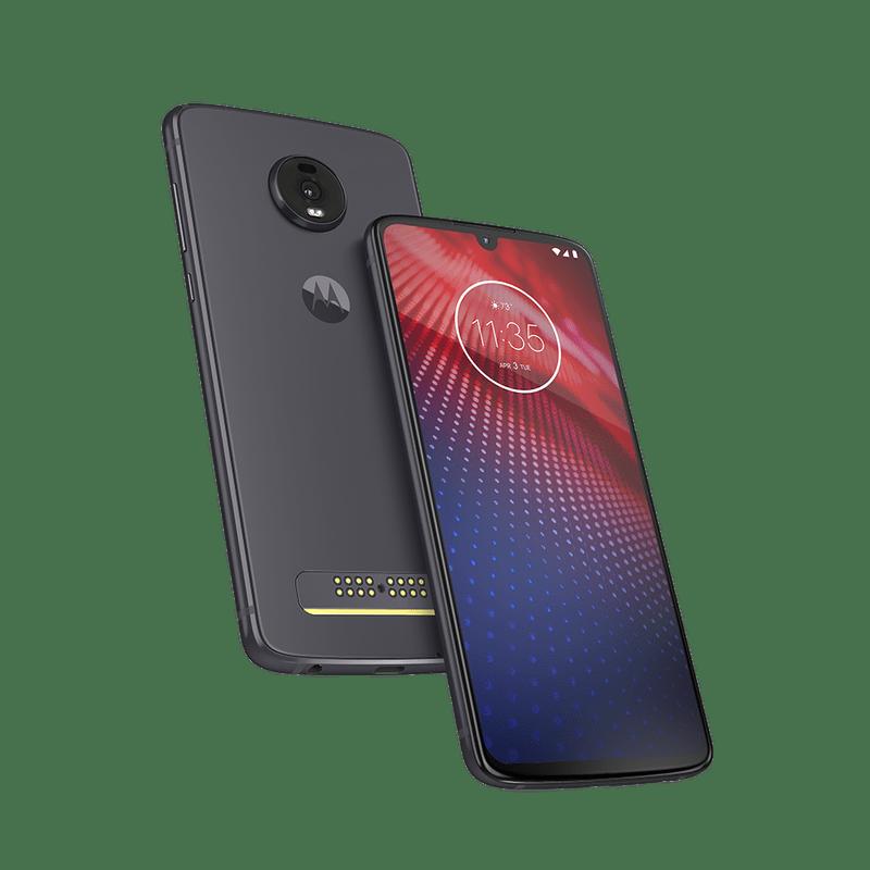 Moto Z Android Smartphone Verizon Motorola Us Motorola