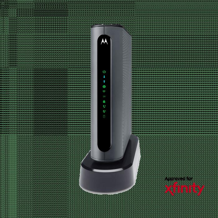 Mt7711 24x8 Cable Modem Motorola