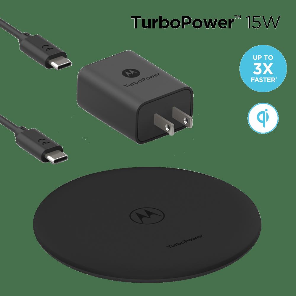 TurboPower 15W Wireless Charging Pad