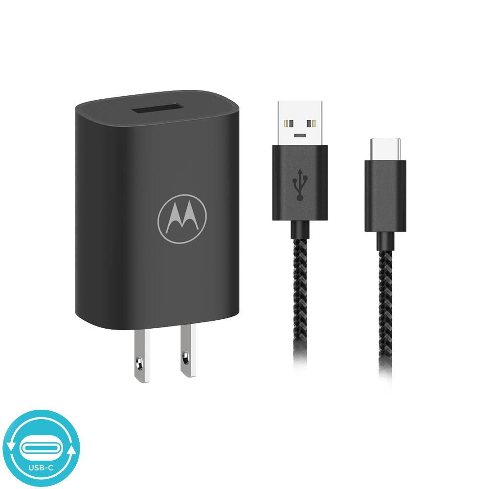 TurboPower Flip 18W Wall Charger