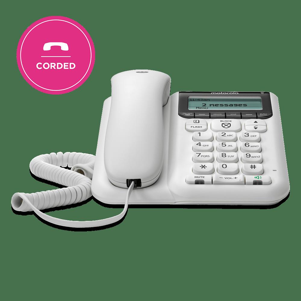 Motorola CT610