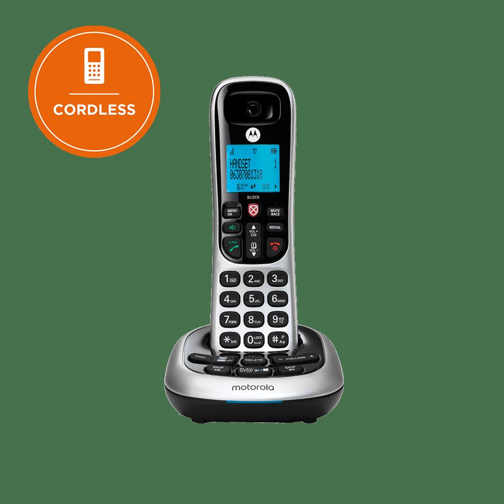Motorola CD401x Series