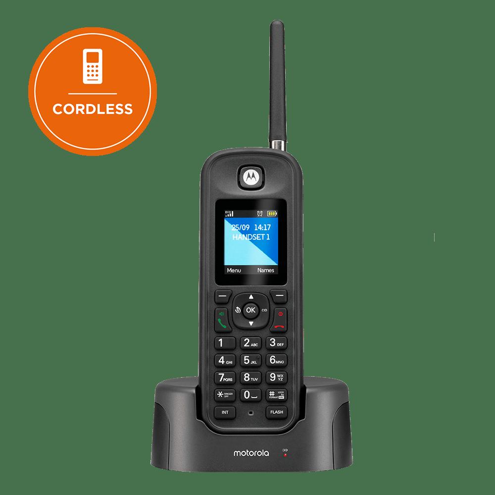 Motorola O21x Series