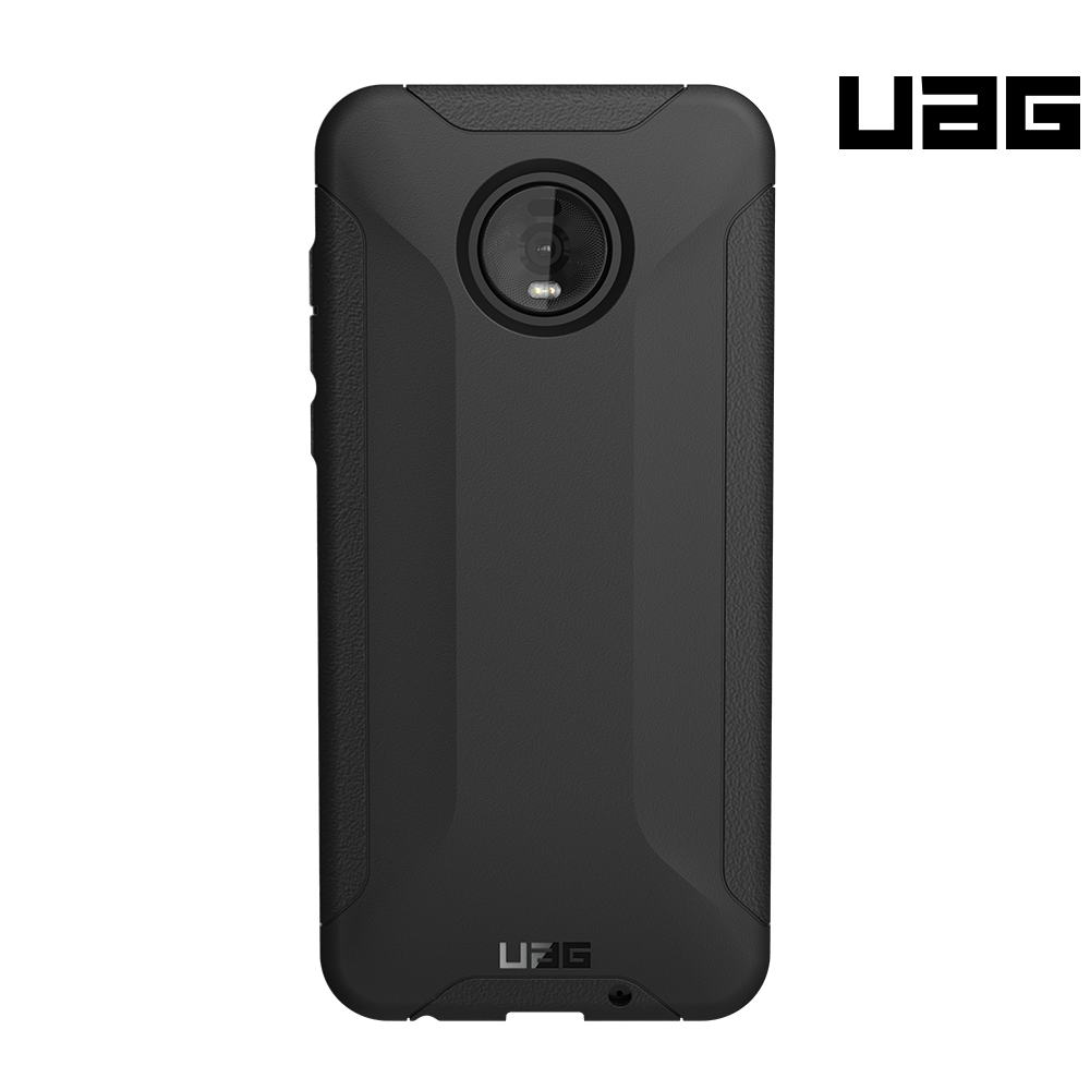 UAG scout case for moto z⁴