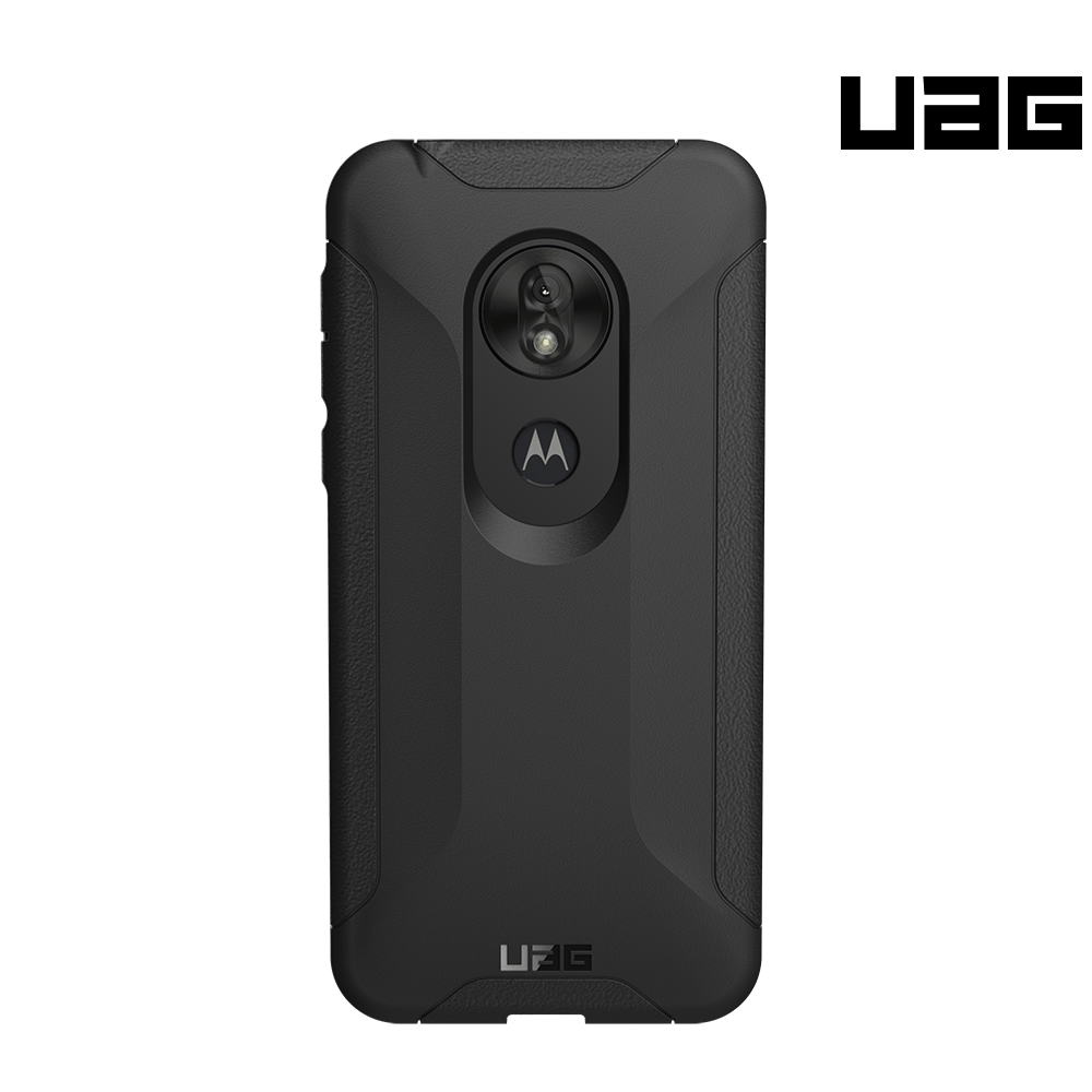 UAG scout case for moto g⁷  play