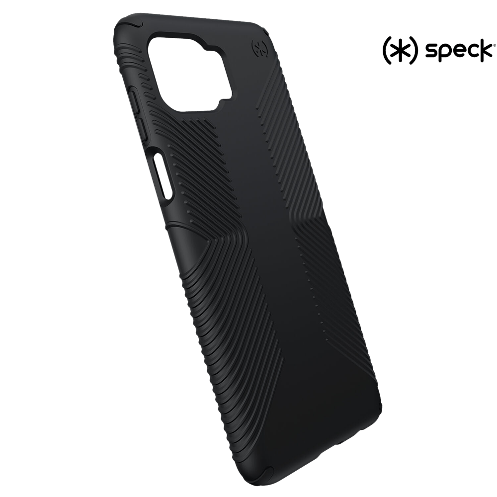 Speck Presidio Exotech With Grips for Motorola One 5G