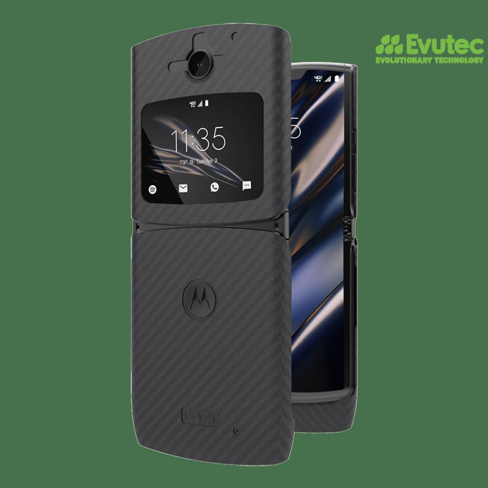 evutec s-series ultra-slim for razr (2019)
