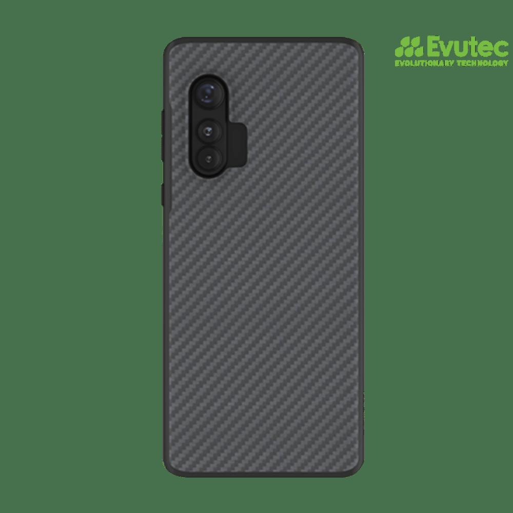 Evutec AER Karbon <br/>protective composite case for edge+
