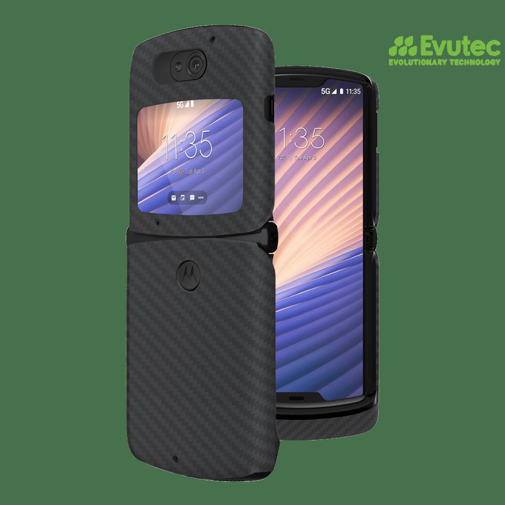 Evutec S-Series Karbon for razr 5G