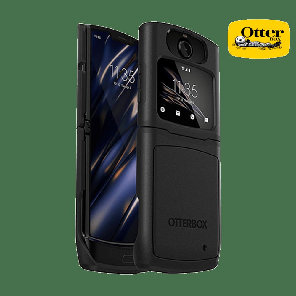 otterbox symmetry flex for razr (2019)