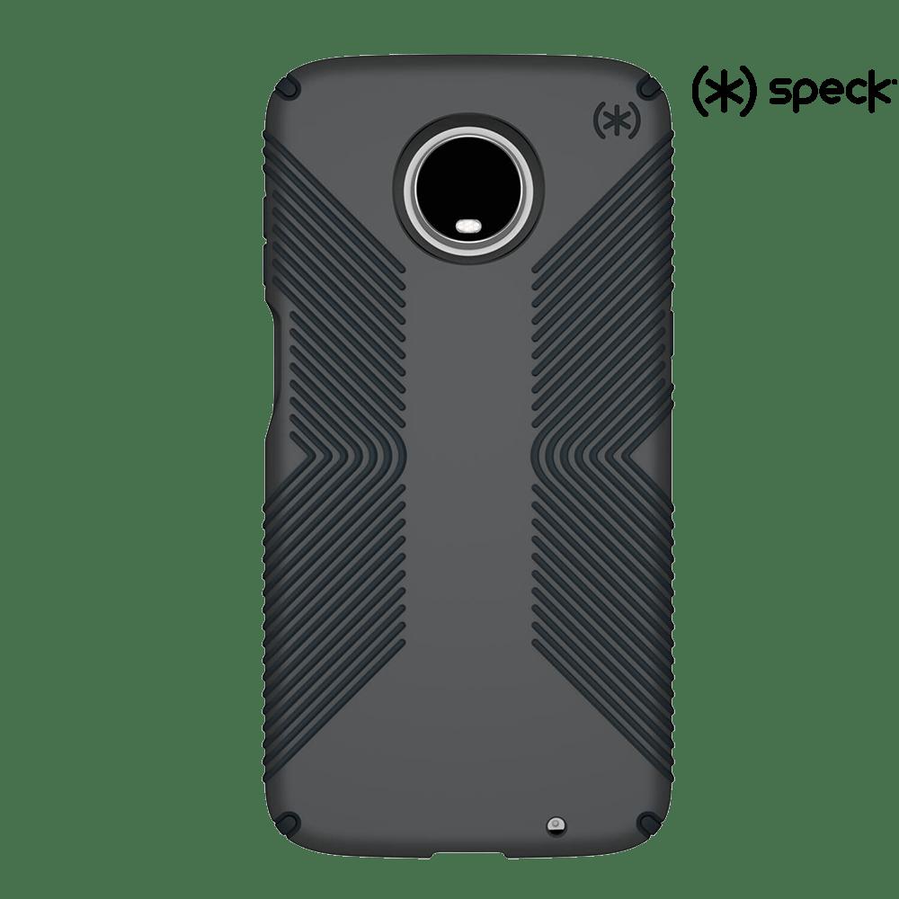 Speck Presidio Grip Case for Moto z³ Play