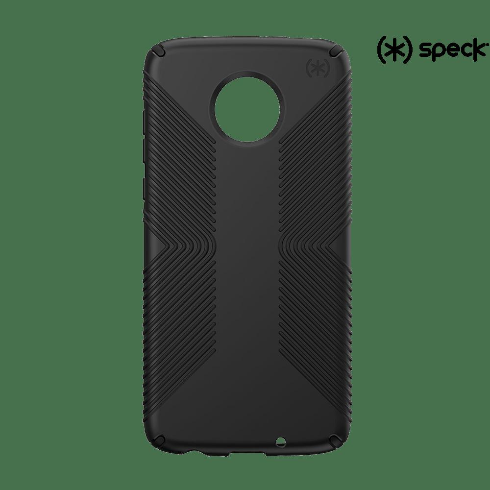 Speck Presidio Grip Case for Moto z⁴