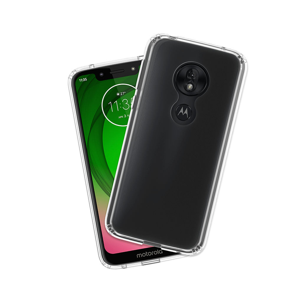 Case-Mate Protector Bundle for Moto g⁷  Play