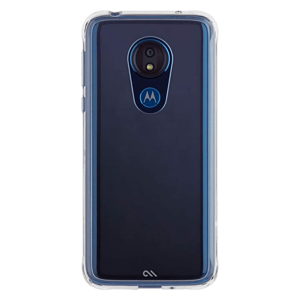 Case-Mate Protection Pack for Moto g⁷  Power Clear