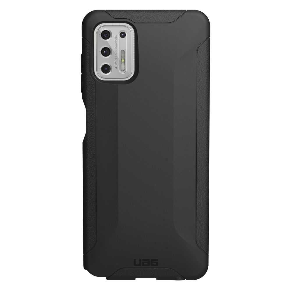UAG scout case for moto g stylus (2021)