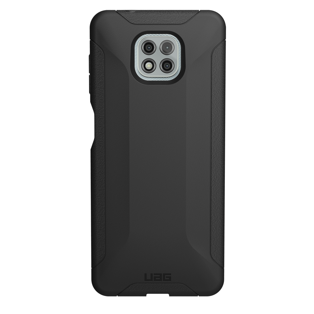 UAG scout case for moto g power (2021)