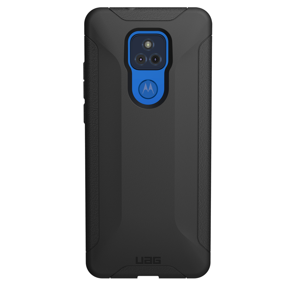 UAG scout case for moto g play (2021)