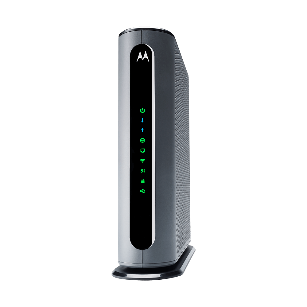 MG8702 DOCSIS 3.1 Cable Modem + AC3200 Dual Band WiFi Gigabit Router