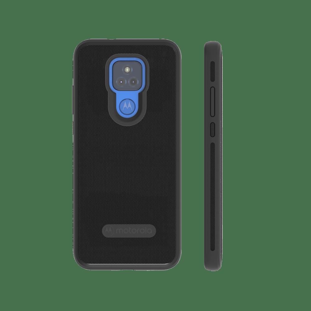 Motorola Protective Case for Moto G Play (2021)