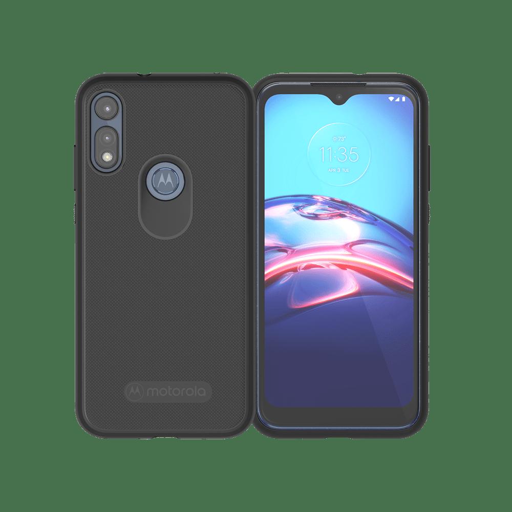 Motorola Protective Case for Moto E (2020)