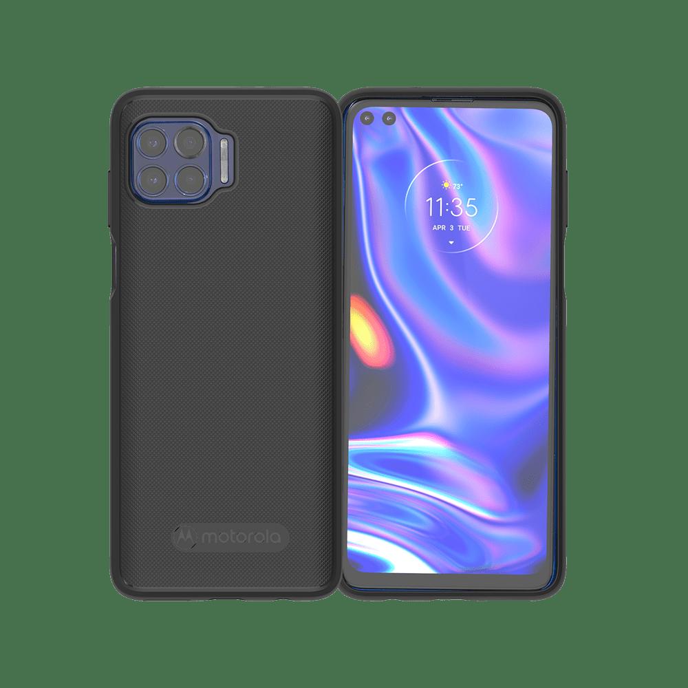 Motorola Protective Case for Motorola One 5G (2020)