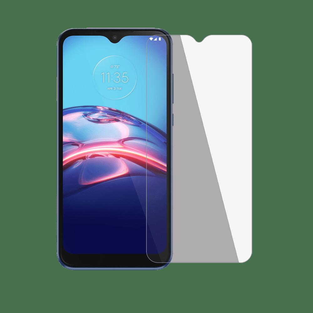 Motorola Glass Screen Protector for Moto E (2020) - Antimicrobial*