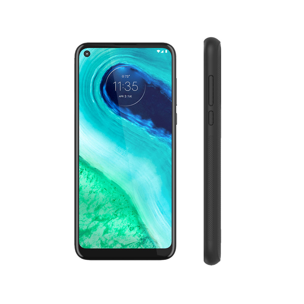 Motorola Protective Case for Moto G Fast (2020)