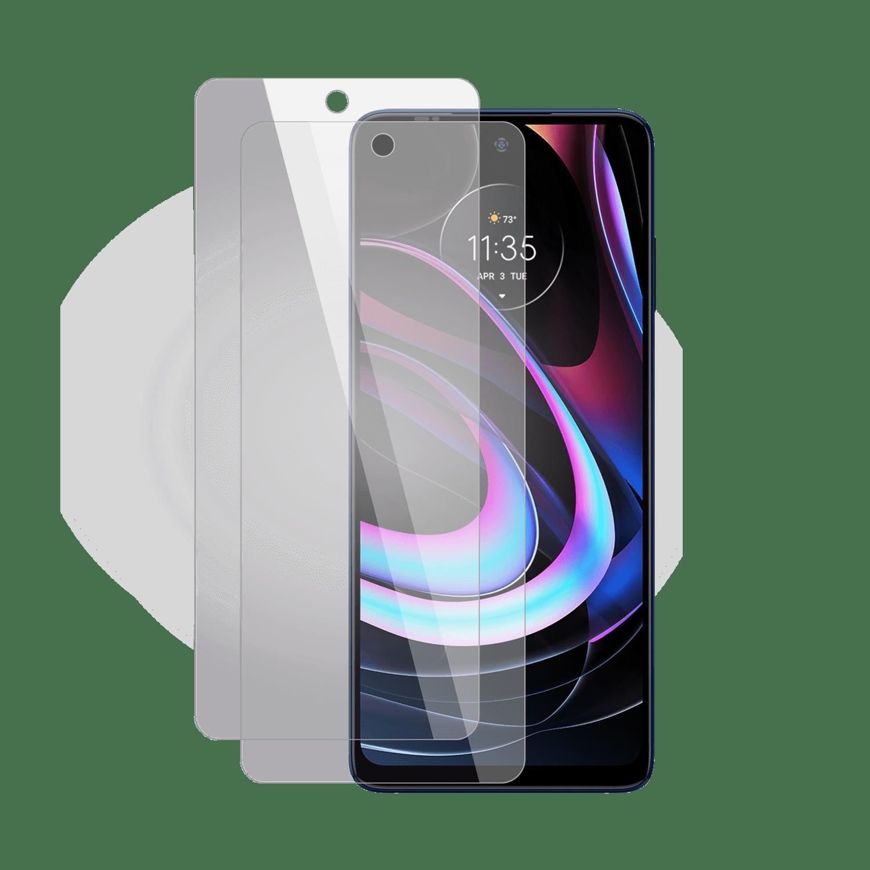 motorola edge (2021) screen protector-2-Pack