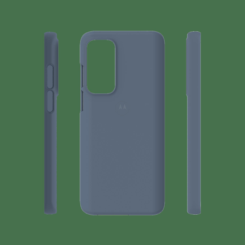 motorola edge (2021) protective case-dusk blue