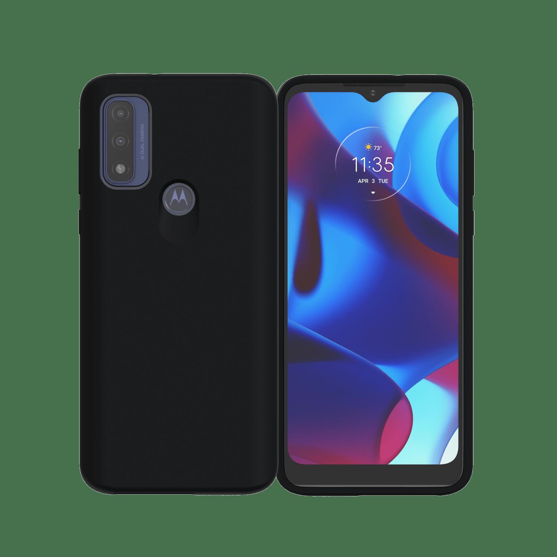Motorola Essentials Moto G Pure (2021) Protective Case