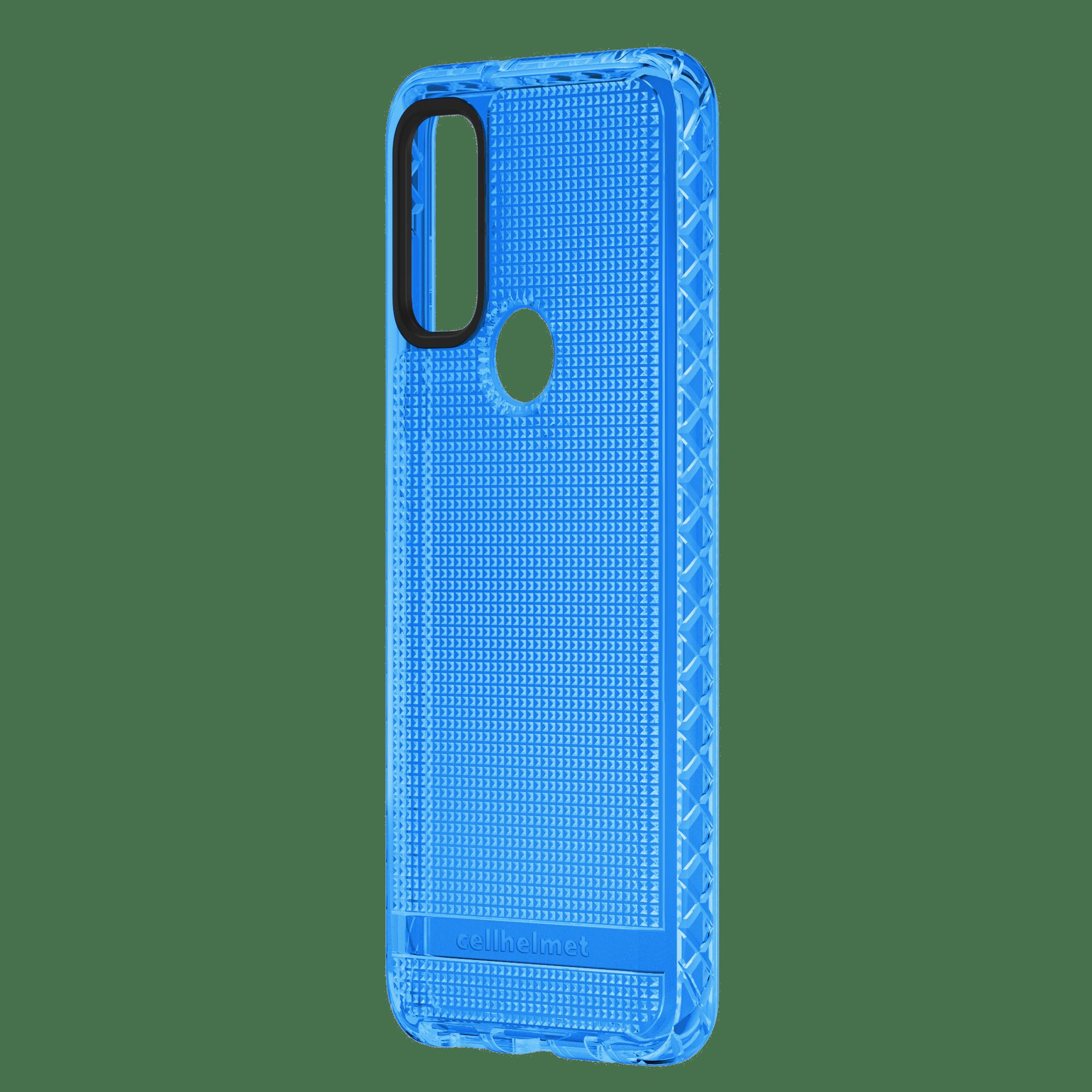 Cellhelmet Altitude X Series for moto g pure-Blue