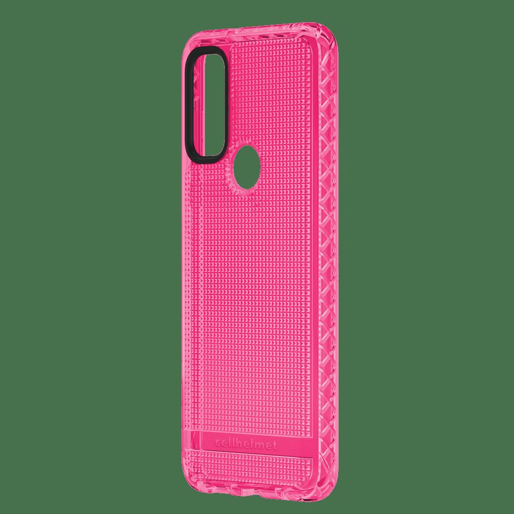 Cellhelmet Altitude X Series for moto g pure-Pink