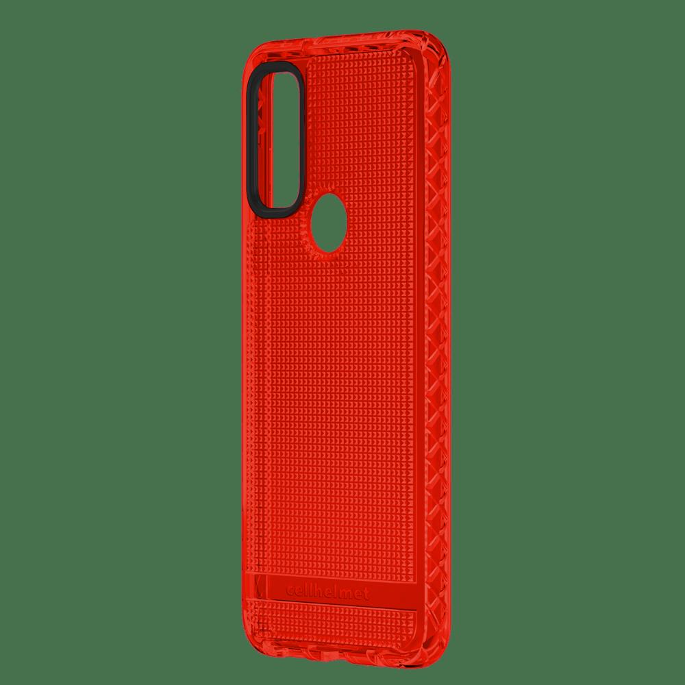 Cellhelmet Altitude X Series for moto g pure-Red