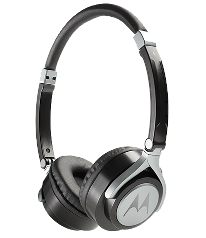 Motorola Wired Headphones